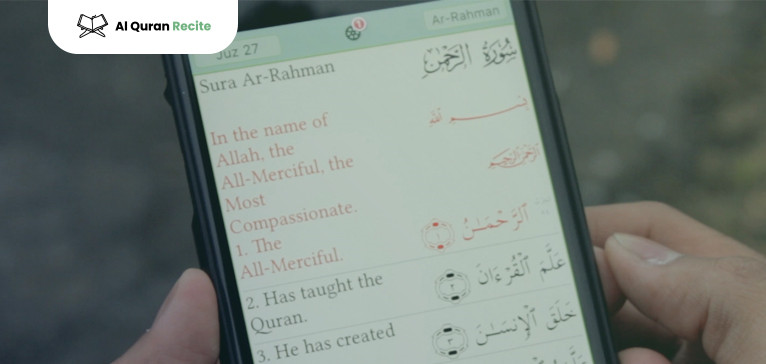 How to Learn Quran with a Busy Routine